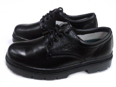 美迪~彪琥-752-鞋帶式-純皮學生鞋...