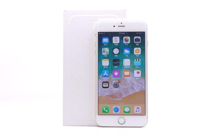 【台中競標】Apple iPhone 6 Plus 金 64G 標多少賣多少 瑕疵機出售 #24912