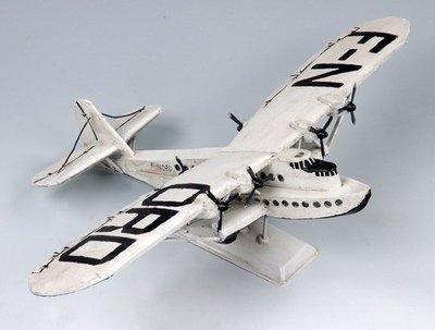[ 模型館 ] { F088-1 } 二次大戰 古董傳輸機