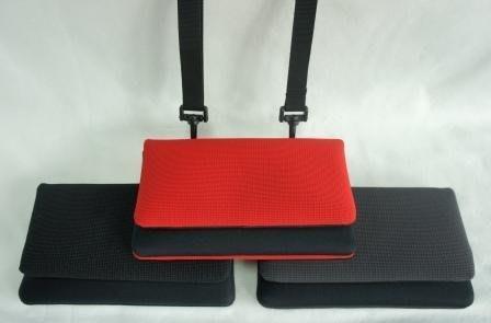 la essence LE-1308 (6~7吋) 超大手機袋 Apple /SONY/ htc /OPPO 肩背腰掛式