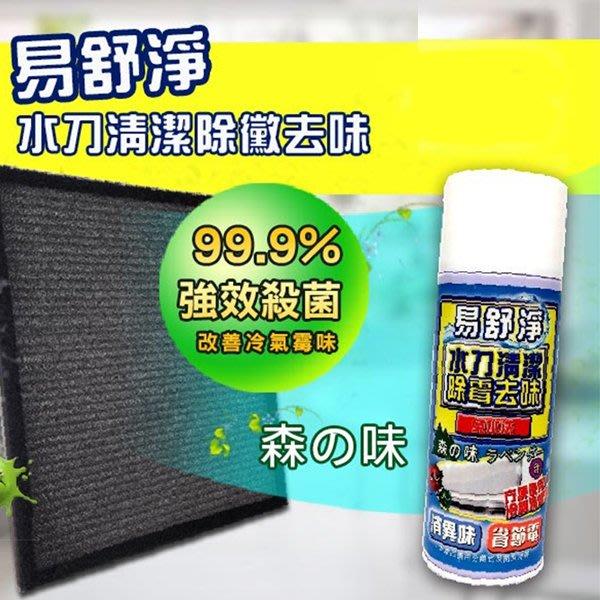 易舒淨冷氣清潔劑 450ml 免水洗 水刀清潔【V961852】小紅帽美妝