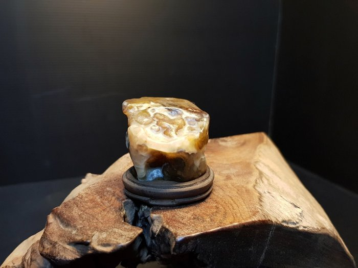 石在有趣~石之美/戈壁石