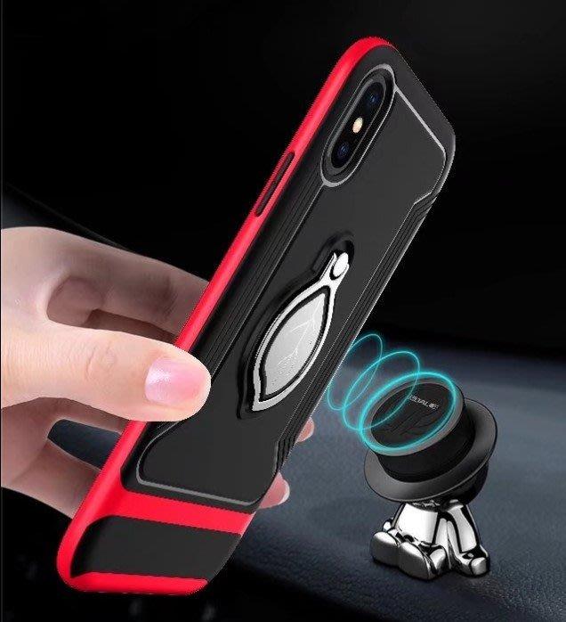 iphone X 8 7 6S 6 PLUS 手機殼 楓葉支架 磁吸車載 360度保護 鏡頭保護 軟邊全包 防摔抗震 殼