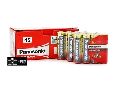 蘆洲(哈電屋)恆隆行 進口 新包裝 國際牌 大電流 3號 AAA 鹼性 電池1盒40顆 (環保包裝) 搖控器 觸發器