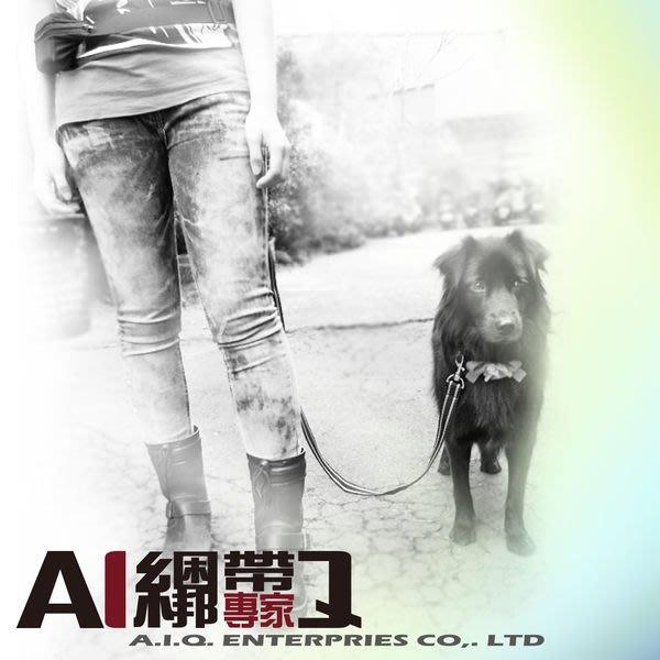 A.I.Q.綑綁帶專家- LT2332魔術腰帶/狗牽繩