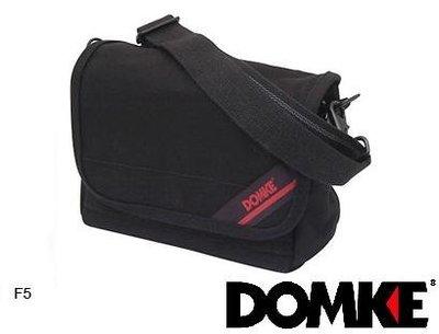 @佳鑫相機@(全新品)DOMKE F-5XB 相機背包 黑色 A7II A7rII M(240) M9 MP M6 適用