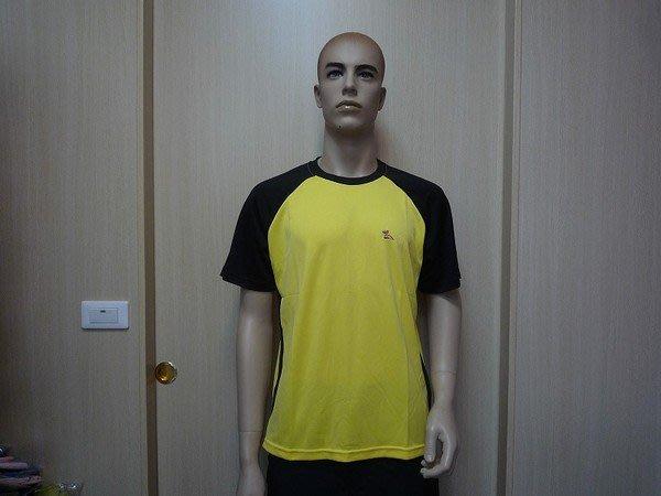 「喜樂屋戶外」台灣製圓領T恤排汗衫排汗衣抗UV透氣、快乾、不黏身# H23007任選4件$1000 零碼出清 團體服訂製