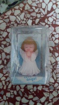 生日婚宴派對許願蠟燭 女天使