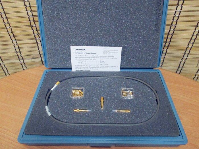 康榮科技二手儀器領導廠商Tektronix P6150 Passive Probe 9GHz 10X