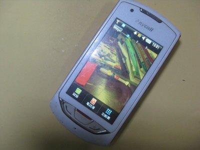 Samsung Gt-S5628 3G触控手机 支援Wi-Fi  446