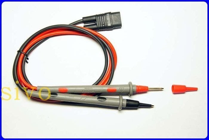 日本HIOKI 3280-10 鉤錶測試棒 L9208 / 9208( 3280/ 3287/ 3288 等勾表專用測棒