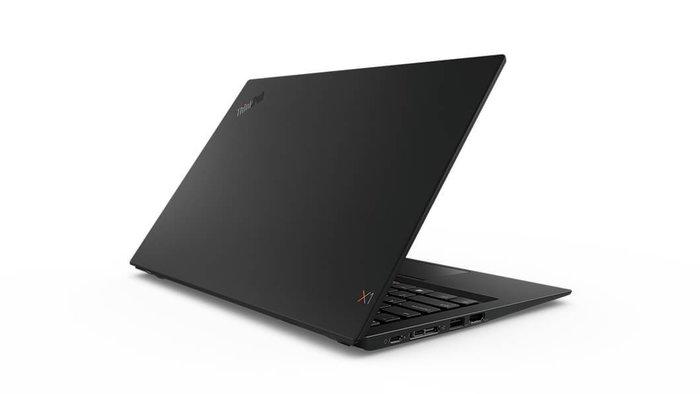 [Lenovo ThinkPad] 旗艦 X1 Carbon I7-8650U,16GB,HDR WQHD,1TB