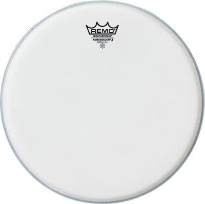 【六絃樂器】全新美廠 Remo  Ambassador X™ 14吋小鼓皮 打擊面 / 現貨特價