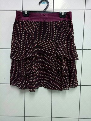 (愛莎&嵐) St.lu 采緹專櫃 點點蛋糕短裙 1070519