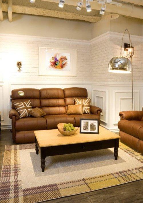 【范登伯格】艾斯藝術特點柔和色彩進口幾何圖形地毯.賠售價9990元含運-200x290cm