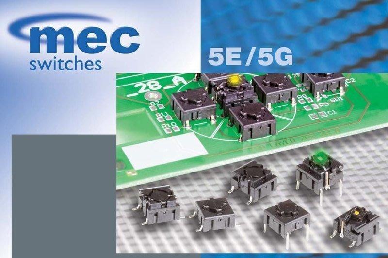 丹麥 mec 防水 Tact Switch IP67