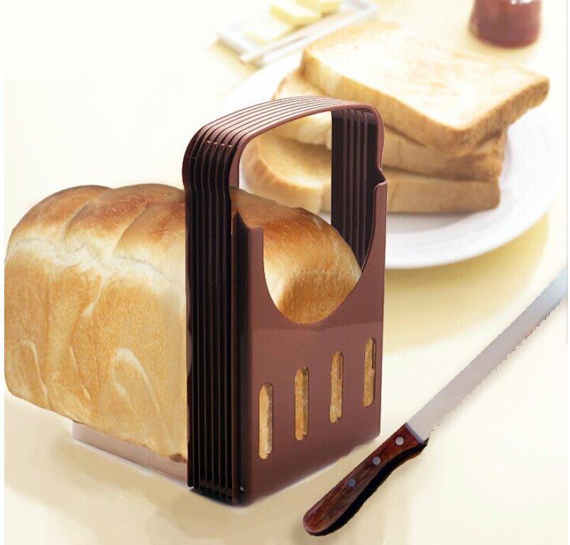 【vivi烘焙】麵包切片器 土司切片器 吐司切片器 麵包切割器 土司切片架 土司切割器麵包分片器