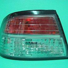 ~小傑車燈家族~ CEFIRO A32 98年2.0紅白晶鑽尾燈一顆600元DEPO製.也