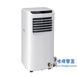 鴻輝冷氣| KOLIN歌林 移動式空調 KD-121M01