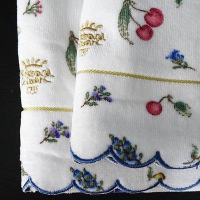 郭公館-Richard Ginori 173純棉毛巾