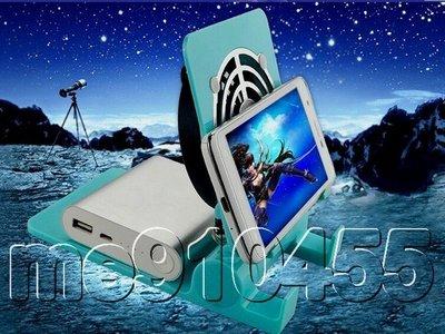 手機風扇支架 懶人手機支架 ipad ...