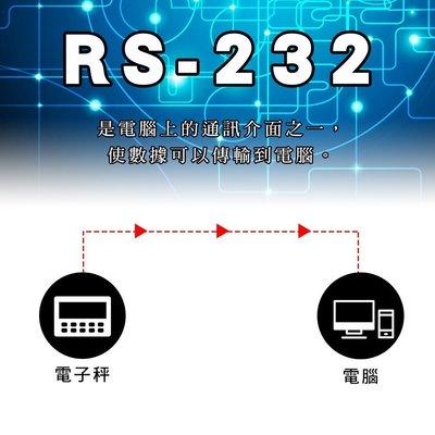 【RS-232】通訊介面 數據 傳輸 連結 電腦