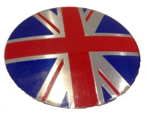 【沂軒精品】英國國旗56mm鋁圈輪胎蓋中心蓋輪圈蓋輪胎貼AUDI BMW BENZ VWFORD TOYOTA