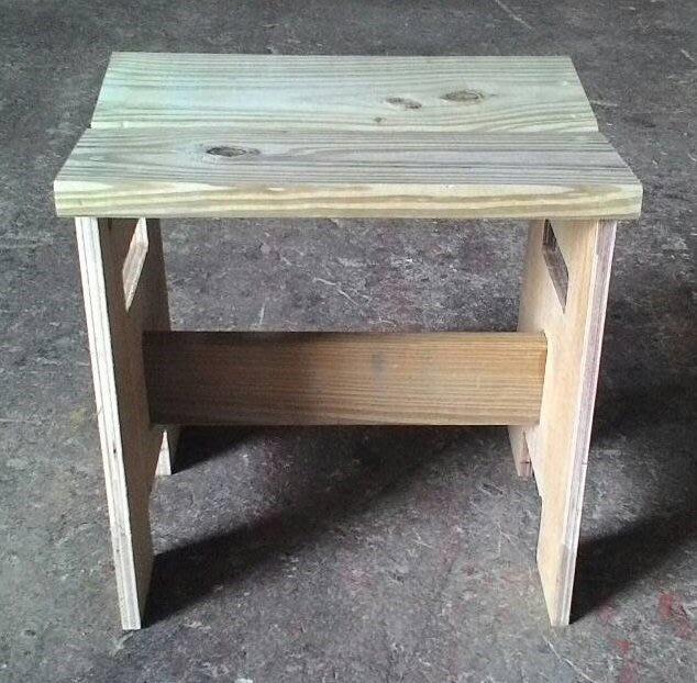 板凳椅40CM(訂製品)