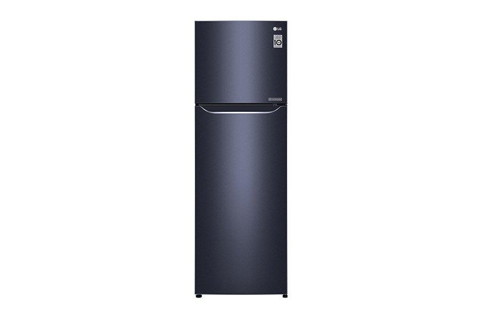 [東家電器] 請議價LG二門冰箱 GN-L307C 直驅變頻上下門冰箱/ 星曜藍 全新品附發票 253公升_