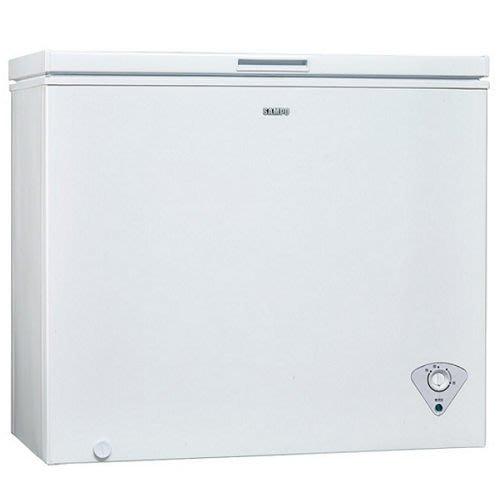 SAMPO 聲寶 200公升 上掀式冷凍櫃 SRF-201G