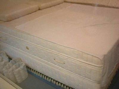 ※專業睡眠館※活性碳頂級英國科技記憶矽...