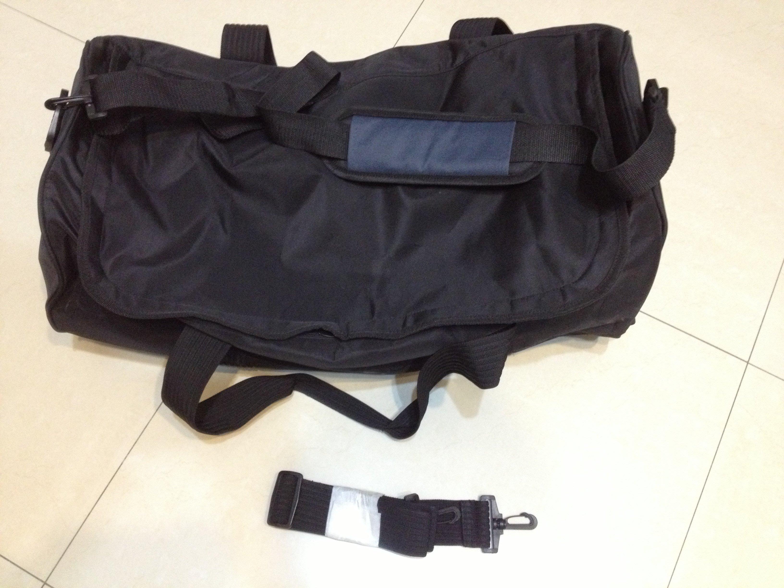 BOSS HUGO 側背 手提 旅行  大包包