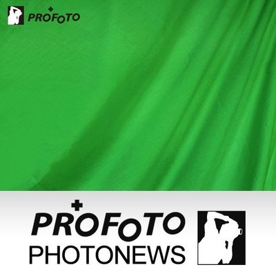 《攝影家攝影器材》進口純色棉質無縫背景布 去背綠布 攝影棉布 綠幕 攝錄影去背合成綠幕 去背綠幕 攝影棚背景布
