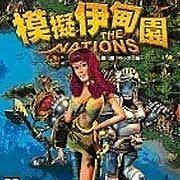 永恆音樂網  PCGAME模擬伊甸園  國際中文版  模擬商店系列作品支援XP