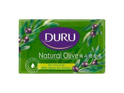 岡山戀香水~土耳其 Duru 頂級橄欖月桂保濕呵護馬賽皂180g~優惠價:45元