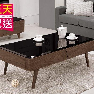 【DYL】蓋文4尺大茶几(全館一律免運費)200S