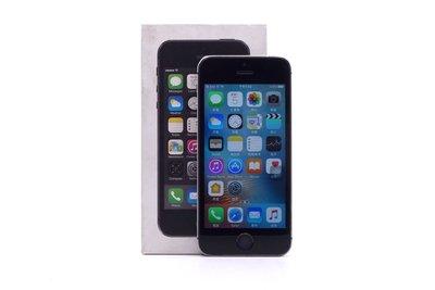 【台中競標】Apple iPhone 5S 太空灰 16G 無底價競標 標多少賣多少 故障機出售 #10075