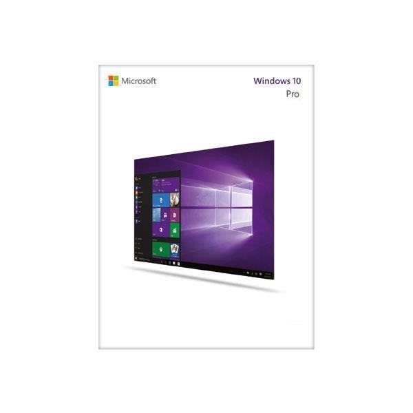 (含稅)微軟Windows 10 專業版 64位元英文隨機版 Windows 10 Professional 英文隨機版