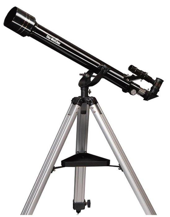 Eric 光學_ Sky-Watcher 607AZ2折射天文望遠鏡-60700觀星賞月賞鳥最實惠機種