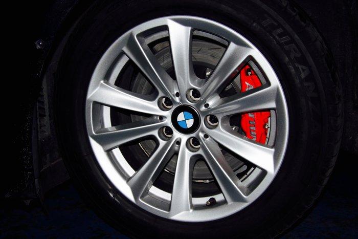 AEROUTN BMW335I 前四活塞+345mm