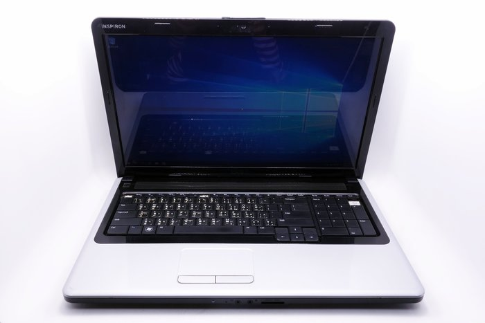【台中競標】Dell Inspiron 1545 Core 2 Duo P8600 2G 250G # 09122