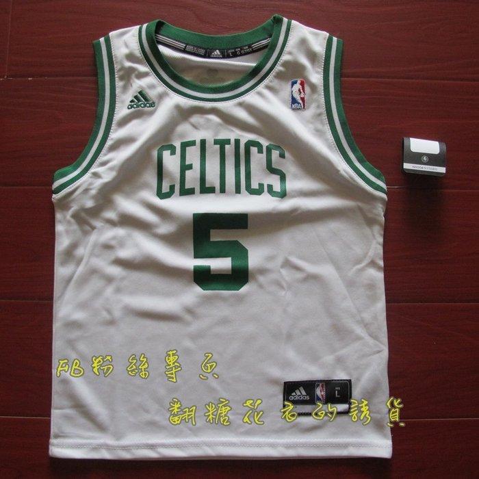 美國正品NBA adidas 兒童球衣 籃球背心 凱文·賈奈特 Kevin Garnett 塞爾提克隊