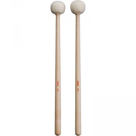 【六絃樂器】全新 Yamaha NO-250 專業定音鼓槌 / 現貨特價