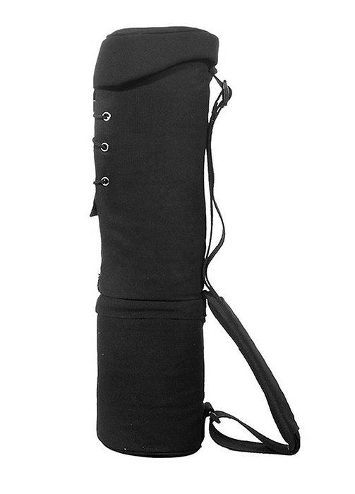 呈現攝影-FOTOPRO 可調式加厚腳架袋 長52-65cm 可伸縮 反摺式腳架不用反摺可收納 428 425 288