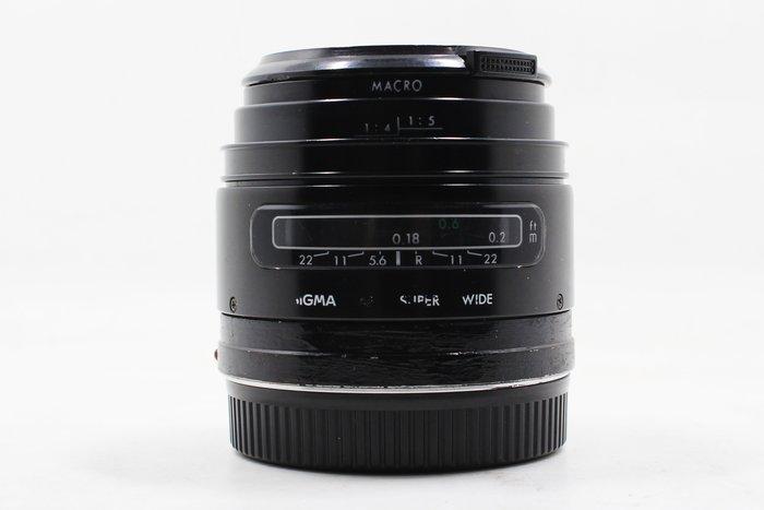 【高雄青蘋果3C】Sigma Super-WIDE II 24mm F2.8 FORSONY #12562