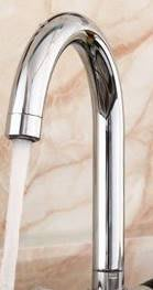 13W#廚房流理台 恆溫水龍頭 彎管 零件