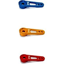 SECRAFT ~鋁合金伺服擺臂V1~24mm~JR用  V124MMJG
