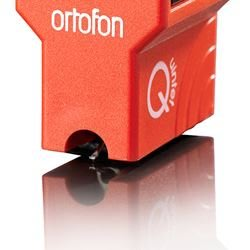 [ 沐耳 ] 丹麥 Ortofon 五重奏系列 MC 唱頭:MC Quintet Red