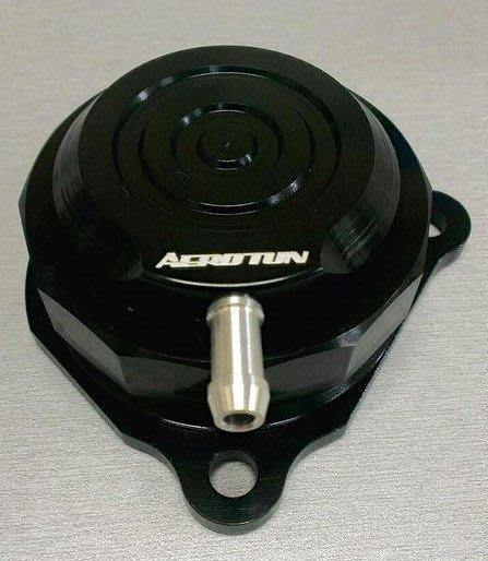 【AEROTUN】全新 SAAB 93SS 2.0  2003~2010 年 ARC專用洩壓閥