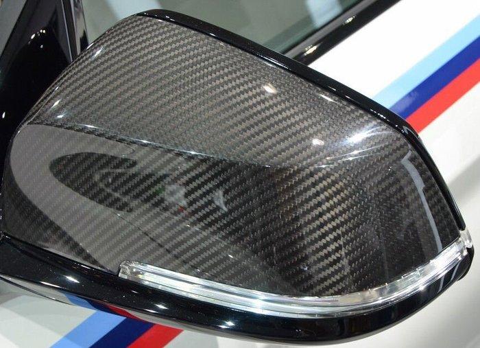 國豐動力 BMW M PERFORMANCE F32 F20 F21 F22 後視鏡蓋 CARBON 正廠貨 現貨價格